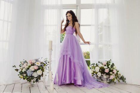 Платья Lilac напрокат | Аренда и прокат – Санкт-Петербург