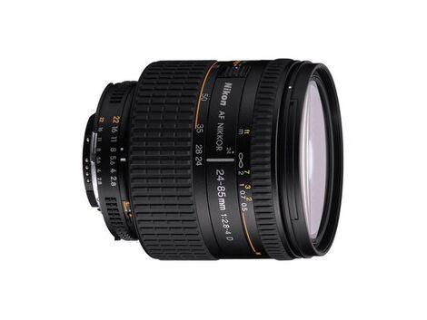 Фотообъективы Nikon 24-85 mm напрокат | Аренда и прокат – Санкт-Петербург