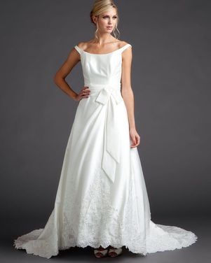 Платья Свадебное платье 171 напрокат   Аренда и прокат – Москва