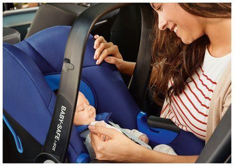 Автокресла Автокресло BRITAX ROMER Baby-Safe  напрокат | Аренда и прокат – Москва
