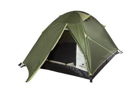 Палатки/тенты Палатка 2х местная Nordway Orion 2 напрокат | Аренда и прокат – Санкт-Петербург