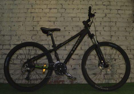 Велосипеды TREK 4300 SERIES напрокат   Аренда и прокат – Москва