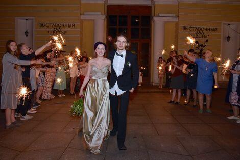 Платья Дизайнерское свадебное платье напрокат | Аренда и прокат – Санкт-Петербург