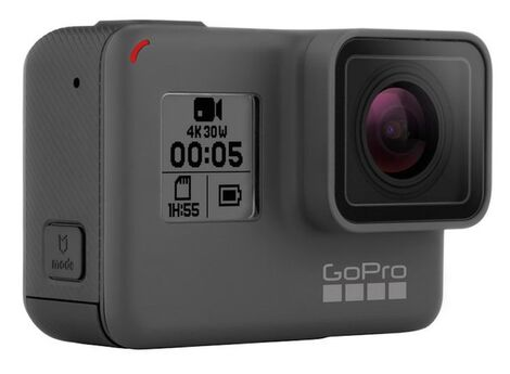 Камеры GoPro HERO 5 Black Edition напрокат | Аренда и прокат – Санкт-Петербург