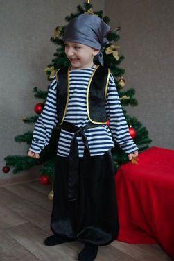 Ролевые костюмы Разбойник напрокат | Аренда и прокат – Санкт-Петербург