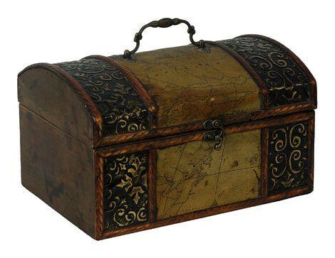Ящики и чемоданы Сундук «Михей» напрокат | Аренда и прокат – Санкт-Петербург