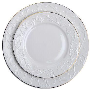 Другое  Набор из 2 тарелок «Генеро» напрокат | Аренда и прокат – Екатеринбург