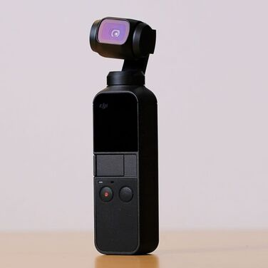 Камеры DJI Osmo Pocket напрокат | Аренда и прокат – Москва