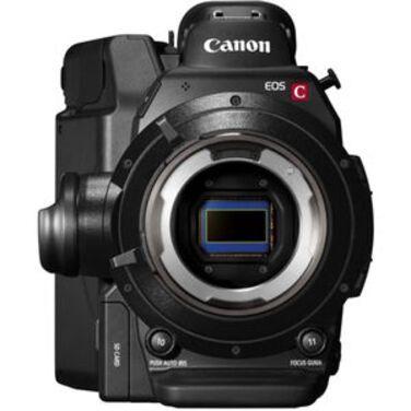 Кинокамеры Кинокамера CANON EOS C300 Mark II P напрокат | Аренда и прокат – Москва