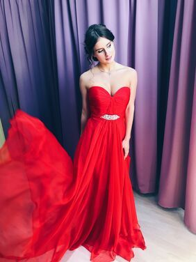 Платья Платье LaFemme напрокат | Аренда и прокат – Санкт-Петербург