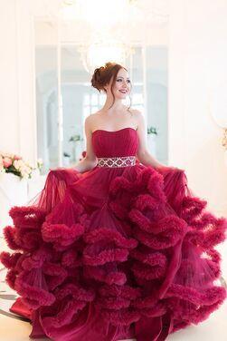 Платья Платье облако напрокат | Аренда и прокат – Санкт-Петербург
