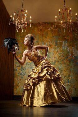 Платья Торжественное платье напрокат | Аренда и прокат – Санкт-Петербург