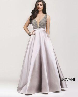 Платья Вечернее платье Jovani напрокат | Аренда и прокат – Санкт-Петербург
