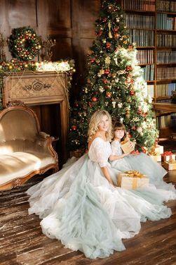 Платья и одежда для девочек Marianna Little  напрокат | Аренда и прокат – Екатеринбург