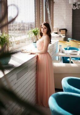 Платья Pink Serenity Evening Dress напрокат | Аренда и прокат – Краснодар