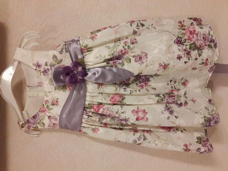 Платья и одежда для девочек Платье нарядное напрокат   Аренда и прокат – Санкт-Петербург