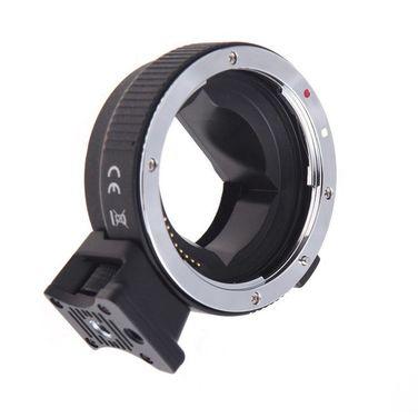 Разное Электронный адаптер Commlite Canon  напрокат | Аренда и прокат – Санкт-Петербург