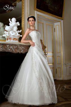 Платья Свадебное платье Элис Gabbiano  напрокат | Аренда и прокат – Санкт-Петербург