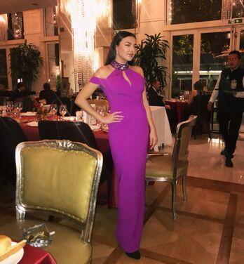 Платья Вечернее платье Karen Millen  напрокат | Аренда и прокат – Санкт-Петербург