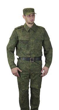 Униформа Военная форма ЕМР напрокат | Аренда и прокат – Москва