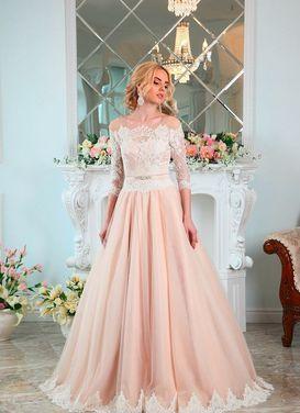Платья Свадебное платье Скарлет напрокат | Аренда и прокат – Москва