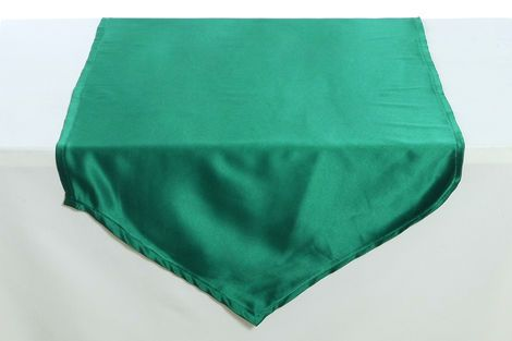 Другой текстиль Раннер «Изумруд» зеленый напрокат | Аренда и прокат – Екатеринбург