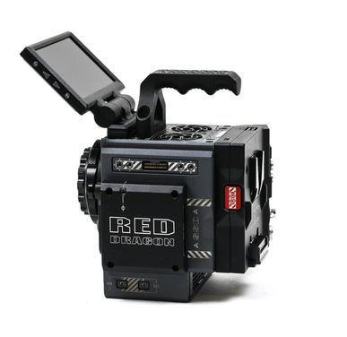 Кинокамеры Комплект камеры Red Scarlet W напрокат | Аренда и прокат – Санкт-Петербург
