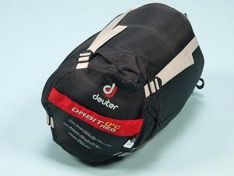 Спальные мешки Deuter Orbit 700 напрокат | Аренда и прокат – Москва
