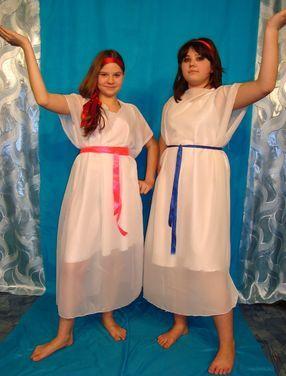 Национальные Греческие платья  напрокат | Аренда и прокат – Санкт-Петербург