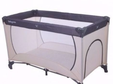 Кроватки и манежи Манеж-кровать Baby Care Arena напрокат | Аренда и прокат – Санкт-Петербург