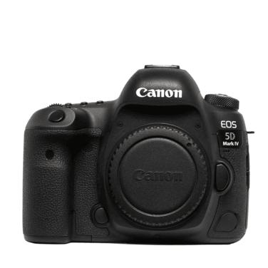 Фотоаппараты Canon 5D mark VI напрокат   Аренда и прокат – Санкт-Петербург