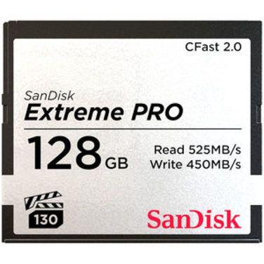 Носители данных и карты памяти Карта памяти Sandisk Extreme PRO CF напрокат | Аренда и прокат – Москва