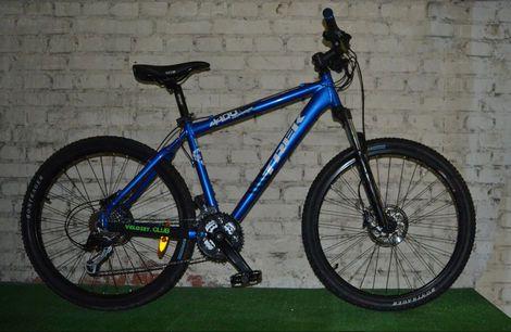 Велосипеды TREK 4400 SERIES HD напрокат   Аренда и прокат – Москва