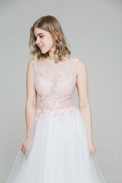 Платья Свадебное платье Branda напрокат | Аренда и прокат – Санкт-Петербург