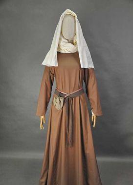 Исторические костюмы Средневековый крестьянский костюм напрокат | Аренда и прокат – Москва