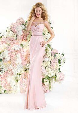 Платья CouturePudra Tarik Ediz 92408Even напрокат | Аренда и прокат – Краснодар