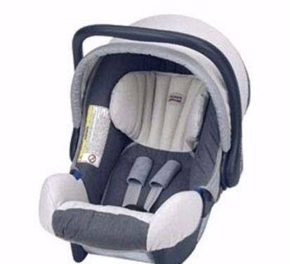 Автокресла Автокресло Romer Baby Safe plus напрокат | Аренда и прокат – Санкт-Петербург