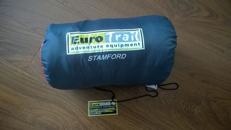 Спальные мешки Eurotrail Stamford напрокат | Аренда и прокат – Бийск