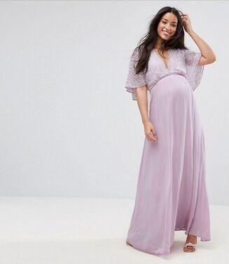 Платья Макси, лаванда  напрокат | Аренда и прокат – Майкоп
