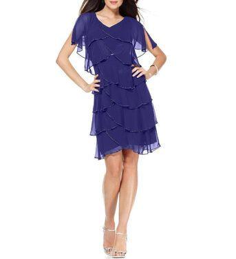 Платья Patra, Beaded Royal Blue Dress напрокат | Аренда и прокат – Москва