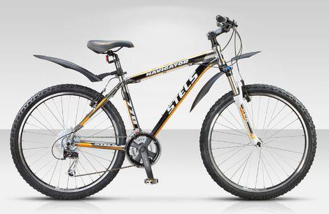 Велосипеды STELS NAVIGANOR 770 напрокат | Аренда и прокат – Москва