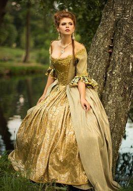 Платья Фисташковое золото напрокат | Аренда и прокат – Санкт-Петербург