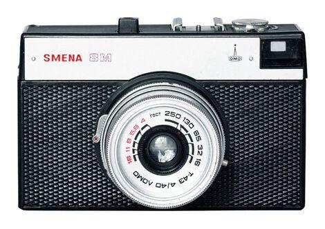 Фотоаппараты Фотоаппарат «Смена-8М» напрокат | Аренда и прокат – Санкт-Петербург