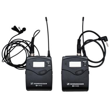 Микрофоны Sennheiser EW 112P G3-B-X напрокат | Аренда и прокат – Санкт-Петербург
