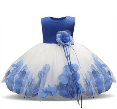 Платья и одежда для девочек Платье для девочки на 1 годик напрокат | Аренда и прокат – Москва