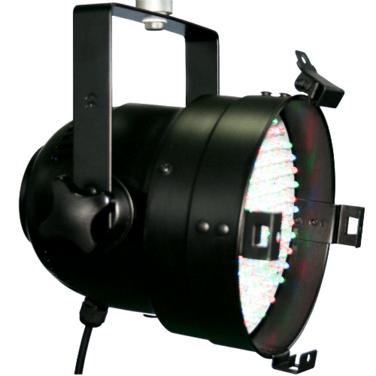 Свет Прожектор RGB  LedPar 56 напрокат   Аренда и прокат – Москва