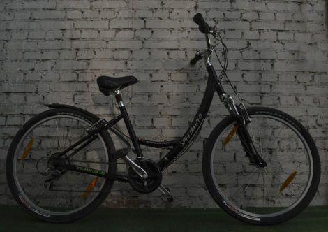 Велосипеды SPECIALIZED EXPEDITION напрокат | Аренда и прокат – Москва