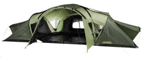 Палатки/тенты Палатка Quechua 6 xl air напрокат | Аренда и прокат – Москва