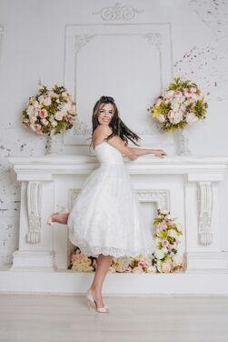Платья свадебное платье Карисса напрокат | Аренда и прокат – Нижний Новгород