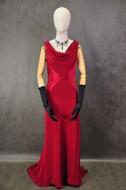 Ролевые костюмы Платье стиль чикаго 30 х годов напрокат | Аренда и прокат – Москва